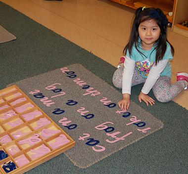 girl-alphabets